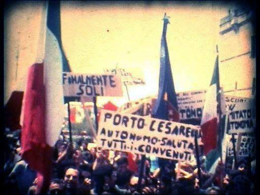 Autonomia di Porto Cesareo.