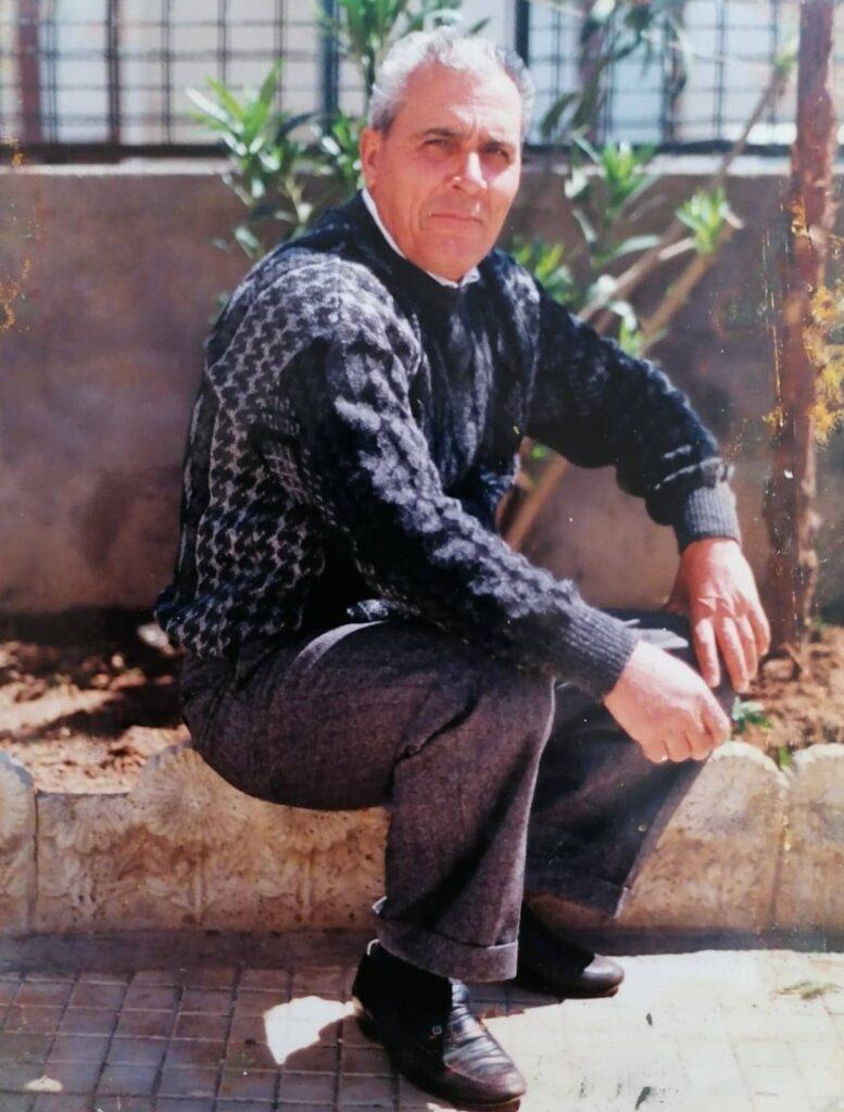 Cosimo Rizzello.