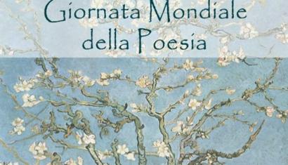 Giornata Mondiale della Poesia.