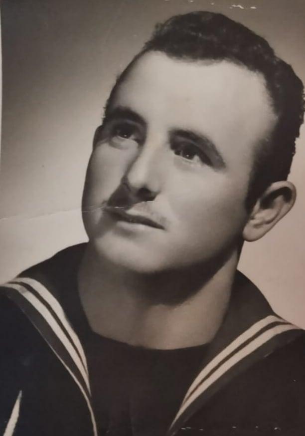 Gregorio Indirli, calcio cesarino 1949 - 1951.