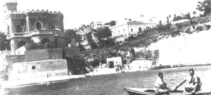 Tricase Porto, ghetti segreti.