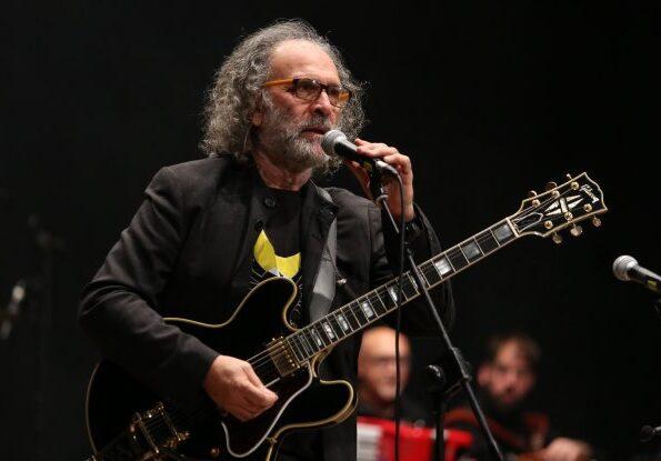 Daniele Durante, emblema della musica tradizionale e fondatore del CGS.