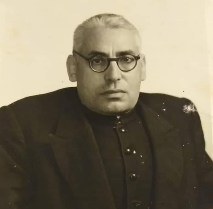 Don Vincenzo Zagà.