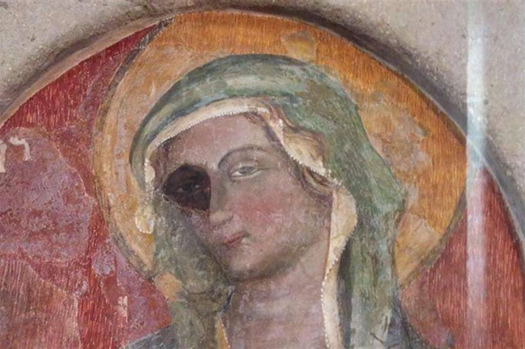 Madonna della Grazia.